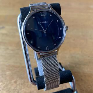 スカーゲン(SKAGEN)の新品✨スカーゲン SKAGEN クオーツ レディース 腕時計 SKW2307(腕時計(アナログ))