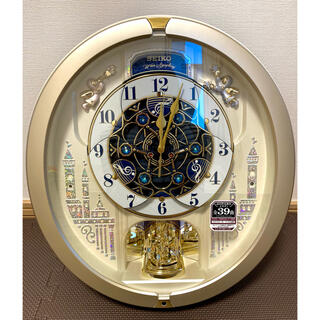 SEIKO - SEIKO 掛時計 メロディ