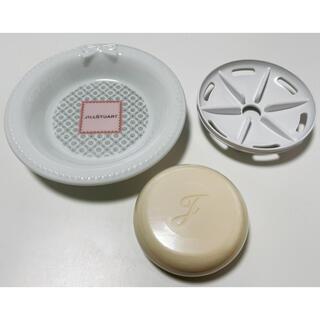 ジルスチュアート(JILLSTUART)の石鹸セット(ボディソープ/石鹸)