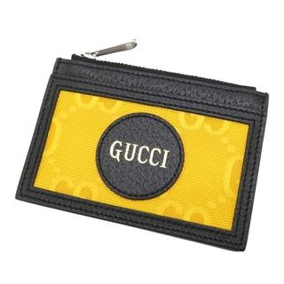 グッチ(Gucci)のグッチ カードケース   625583(パスケース/IDカードホルダー)