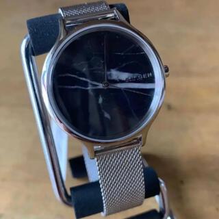 スカーゲン(SKAGEN)の新品✨スカーゲン SKAGEN クオーツ レディース 腕時計 SKW2673(腕時計(アナログ))