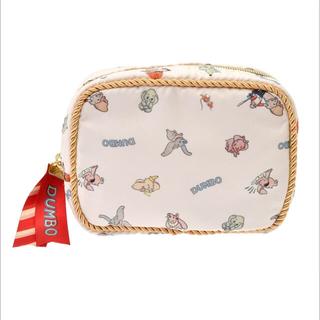 Disney - 完売品 ディズニー ダンボ ポーチ DUMBO 80