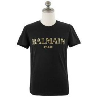 バルマン(BALMAIN)のBALMAIN HOMME Tシャツ TH11601I312 サイズS(Tシャツ/カットソー(半袖/袖なし))