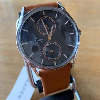スカーゲン(SKAGEN)の新品✨スカーゲン SKAGEN クオーツ メンズ 腕時計 SKW6086(腕時計(アナログ))