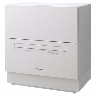 Panasonic - パナソニック Panasonic NP-TA4-W 食器洗い乾燥機 新品