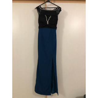dazzy store - ロングドレス