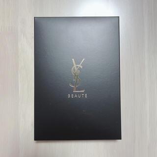 イヴサンローランボーテ(Yves Saint Laurent Beaute)のイヴ・サンローラン オリジナル ミラー 非売品(ミラー)