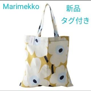 marimekko - 新品 マリメッコ ウニッコ トートバッグ