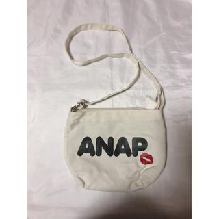 アナップ(ANAP)のANAP ミニショルダーバッグ(ショルダーバッグ)