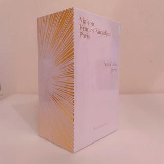 Maison Francis Kurkdjian - 【新品未開封 】MFK アクア ヴィタエ フォルテ オードパルファム