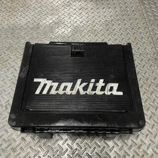 マキタ(Makita)のマキタ makita インパクトケース(工具)