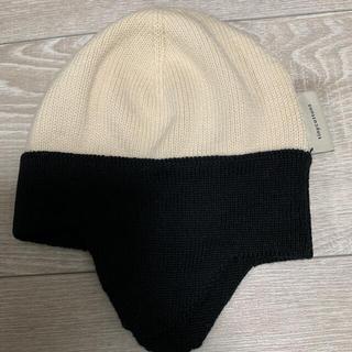 コドモビームス(こども ビームス)のベビー ニット帽(帽子)