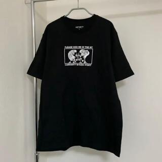 carhartt - カーハートTシャツ