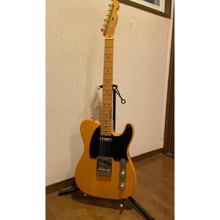 フェンダー(Fender)のFender Japan Telecaster セイモアダンカン(エレキギター)