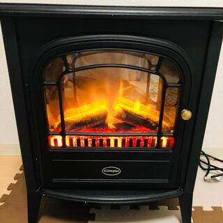 Dimplex Arkley 電気暖炉 AKL12J 中古美品(電気ヒーター)