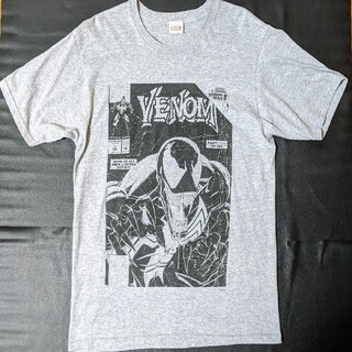 マーベル(MARVEL)の限定品! ヴェノム/Venom Tシャツ(Tシャツ/カットソー(半袖/袖なし))