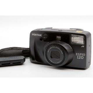 PENTAX - ■美品■ ペンタックス PENTAX ESPIO 120 38-120mm