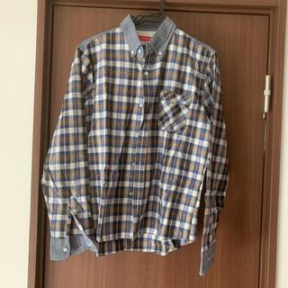 アベイル(Avail)のチェックシャツ(シャツ)