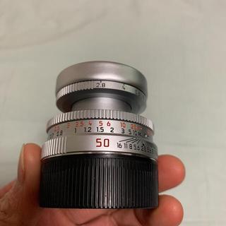 LEICA - ライカ エルマー M 50mm F/2.8 E39