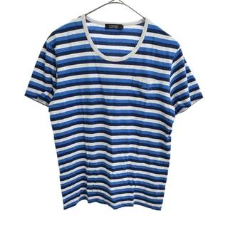バーバリーブラックレーベル(BURBERRY BLACK LABEL)のBURBERRY BLACK LABEL バーバリー ブラックレー(Tシャツ/カットソー(半袖/袖なし))