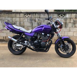 ヤマハ - xjr400r