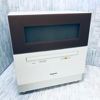 Panasonic - パナソニック Panasonic 食洗機 NP-TH1  食器洗い乾燥機
