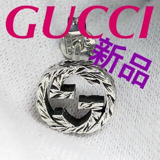 Gucci - 限界価格‼️GUCCI 新品 ピアス 片耳‼️