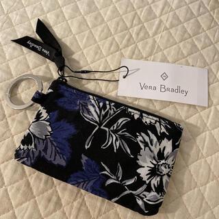 Vera Bradley - 新品 ヴェラブラッドリー ZIP IDパスケース 定期入れ 小銭入れ