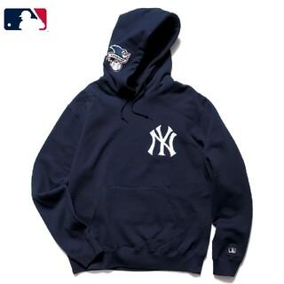 F.C.R.B. - F.C.Real Bristol MLB HOODIE YANKEES XL