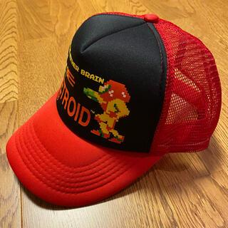 ニンテンドウ(任天堂)の【新品】メトロイド METROID CAP 帽子(キャップ)