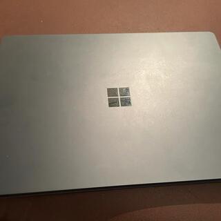 Microsoft - Surface laptop 256GB 8Gメモリ