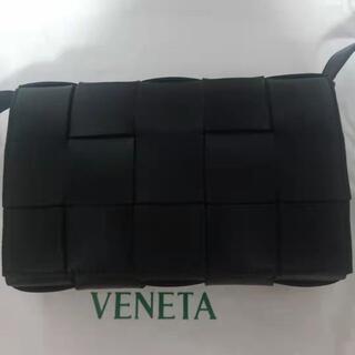 Bottega Veneta - Bottega Veneta ボッテガ カセット クロスボディバッグ