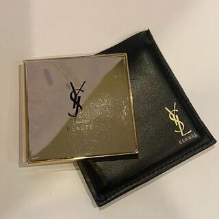 イヴサンローランボーテ(Yves Saint Laurent Beaute)のイブサンローラン コンパクトミラー(ミラー)