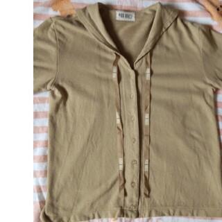 ピンクハウス(PINK HOUSE)のピンクハウス半袖セーラーTシャツ(Tシャツ(半袖/袖なし))