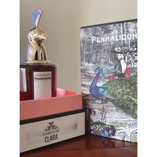 ペンハリガン(Penhaligon's)のペンハリガン クララ オードパルファム 75ml 香水(ユニセックス)