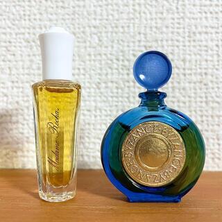 ロシャス(ROCHAS)のROCHAS ロシャス ミニ 香水 2点セット(香水(女性用))