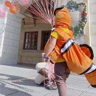 ディズニー(Disney)のニモ コスプレ(コスプレ)