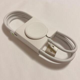Apple Watch - Apple Watch 専用 充電器 アップルウォッチ  充電ケーブル