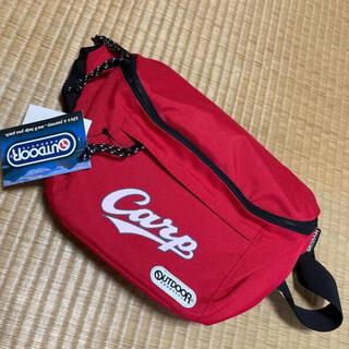 広島東洋カープ - カープヒップバッグ