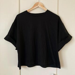 JOURNAL STANDARD - ジャーナルスタンダート Tシャツ 半袖 黒 フリーサイズ