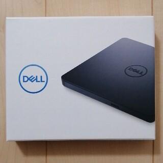 デル(DELL)のDell  USB Slim DVD Drive Dell  型番:DW316(PC周辺機器)
