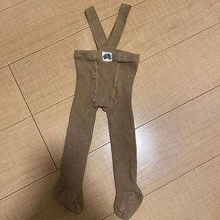 コドモビームス(こども ビームス)のブレース付きタイツ(靴下/タイツ)