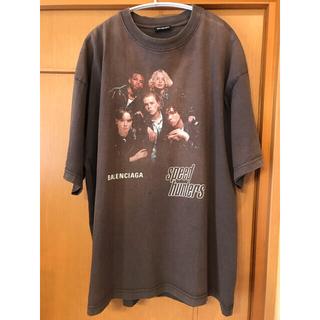 Balenciaga - バレンシアガ スピードハンターズ tシャツ XL