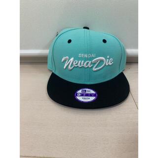 ニューエラー(NEW ERA)のキャップ(帽子)