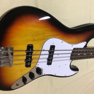 フェンダー(Fender)のフェンダー ジャパン ジャズベース (エレキベース)