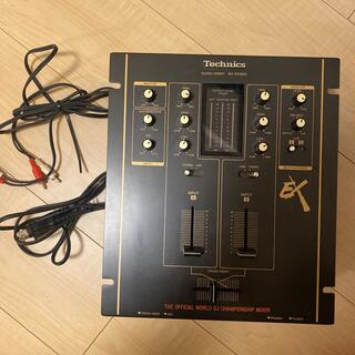 Panasonic - テクニクス ミキサー SH-EX1200