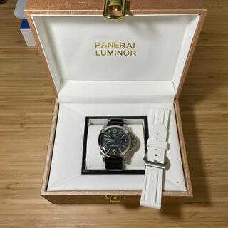 PANERAI - パネライ ルミノール風 自動巻腕時計
