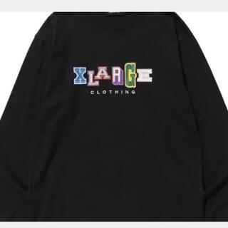 XLARGE - XLARGE 完売 トレーナー