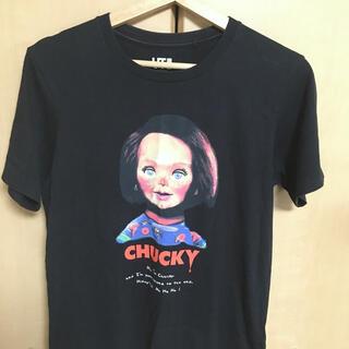 UNIQLO - ユニクロ UT チャッキーTシャツ