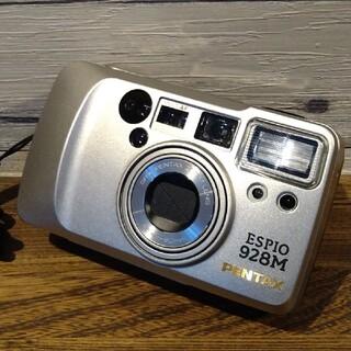 PENTAX - PENTAX ペンタックス ESPIO 928M フィルムカメラ
